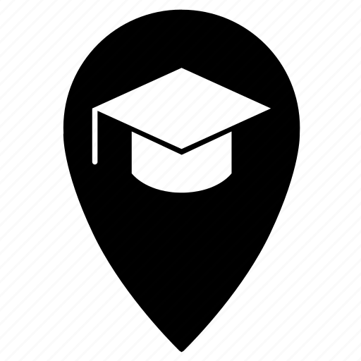 point, study icon