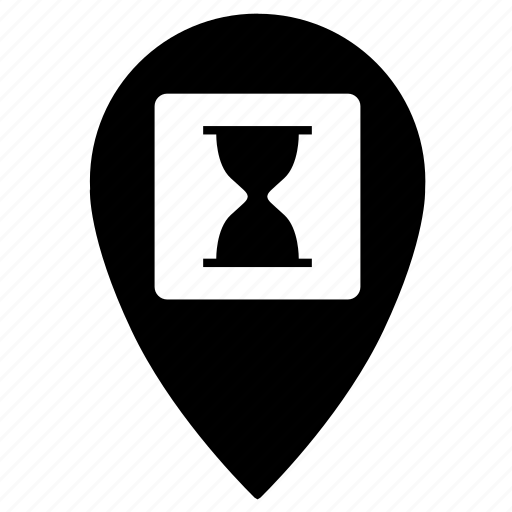 point, wait icon