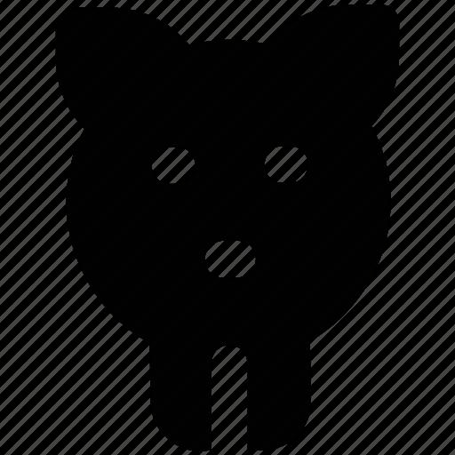 bank, finances, guardar, money, pig, pig head, piggy, piggy bank, save icon