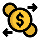 trade, trading, finance, business, money, flow, transfer