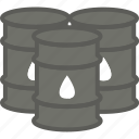 barrel, business, forex, oil, trading icon