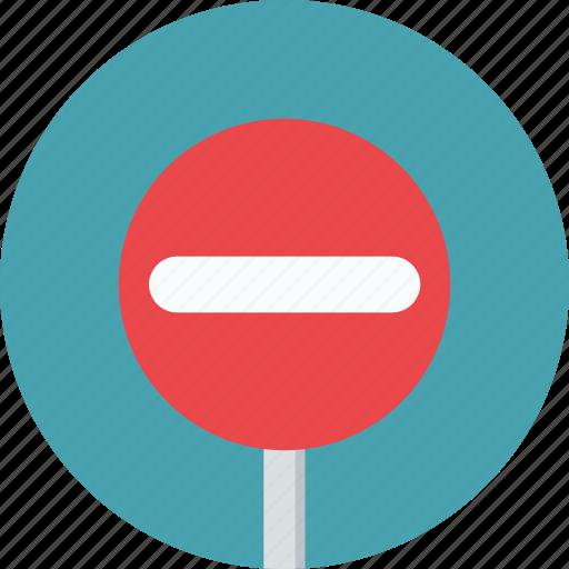 do not enter, sign, traffic, warning icon