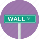 sign, street, traffic, travelling