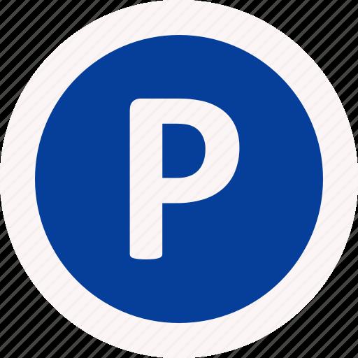Car, garage, parking, traffic icon - Download on Iconfinder