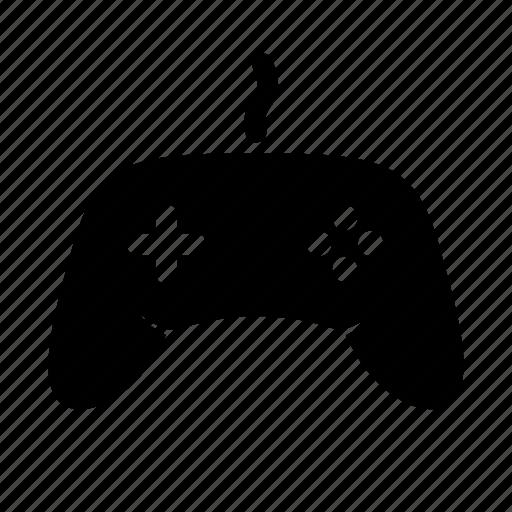 fun, game, gamer, joystick icon