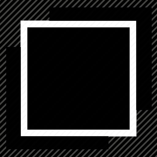 arrange, front, to, transform icon