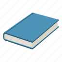 book, bookstore, cartoon, college, diary, dictionary, document icon