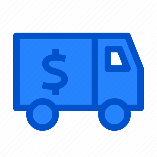 armored bank truck, armored car bank, bank truck, money transport, vehicle icon