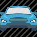 automobile, car, hatchback, luxury car, luxury vehicle icon