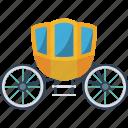 bicycle, bicycle buggy, buggy, carriage icon