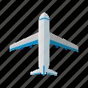 plane, transport, transportation, travel, vehicle