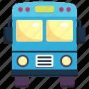 transport, school bus, transportation, vehicle, bus, logistic, traffic