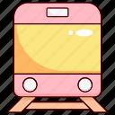 vehicle, transportation, railway, train, transport, logistic, traffic