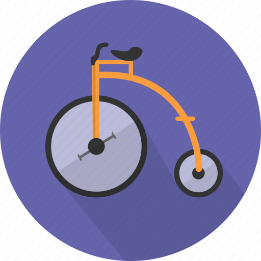 bicycle, bike, cycle, healthy, sport, transport, travel icon