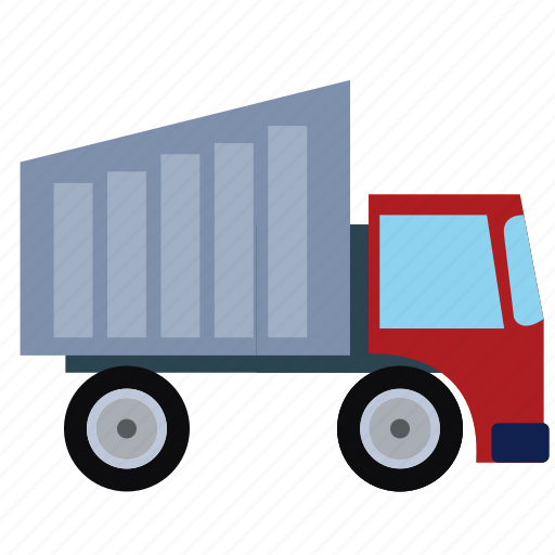 Cargo, delivery, shipping, transport icon - Download on Iconfinder