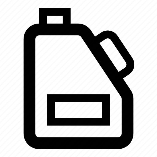 dispenser, fuel, gas, gasoline, jerry can, jerrycan icon