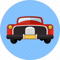 auto, automobile, car, holiday, traffic, travel, vehicle icon