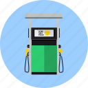 fuel, gas, gasoline, industry, oil, petrol, station