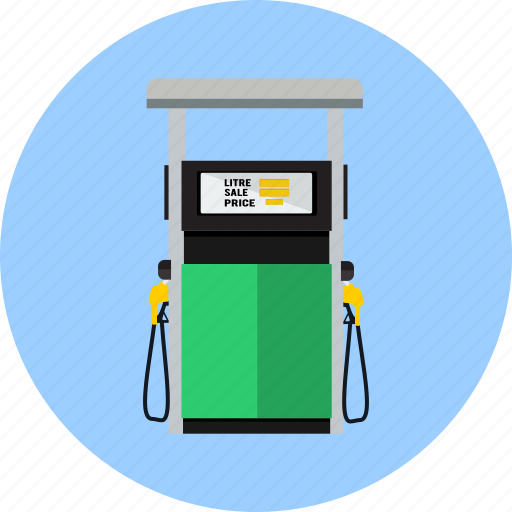 fuel, gas, gasoline, industry, oil, petrol, station icon