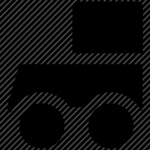 automobile, delivery van, minivan, transport, van, vehicle, volkswagen van icon