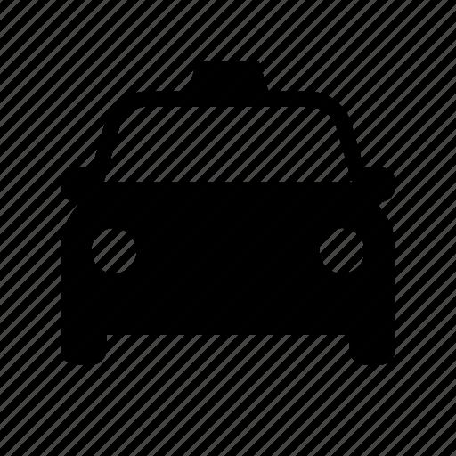 auto, cab, car, drive, driver, taxi, transport icon