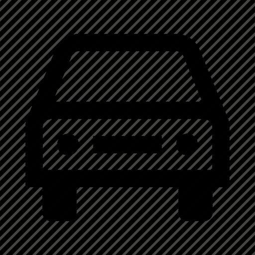 auto, car, transport, vehicle icon
