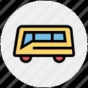 air conditioner bus, public transport, public vehicle, transport, transport vehicle, travel, vehicle
