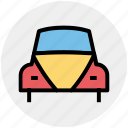 coupe, hatchback, king vehicle, loyal vehicle, sedan, station wagon icon