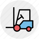 car carrier, cart, golf, golf car, golf cart icon