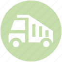 cargo, cargo vehicle, lorry, shipping truck, transportation, truck, vehicle