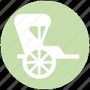 carriage, horse carriage, royal, royal buggy, royal wagon, wedding horse carriage