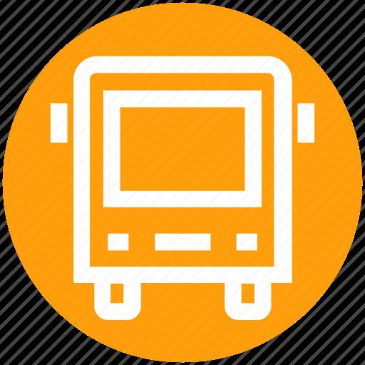 bus transport, public transport, public vehicle, transport, transport vehicle, travel, vehicle icon