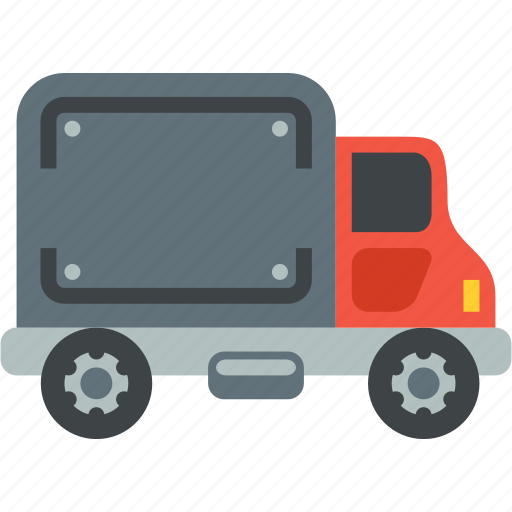 cargo, delivery, logistics, truck icon