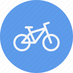 bicycle, cycle, cycling, cyclist, transport, travel, vehicle icon