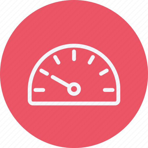 car, dashboard, meter, performance, speed, speedometer, transport icon