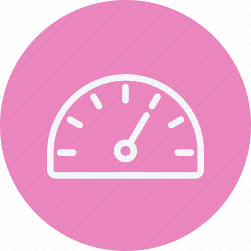 car, dashboard, meter, performance, speed, speedometer, vehicle icon