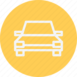 automobile, car, sport, sports, transport, transportation, vehicle icon