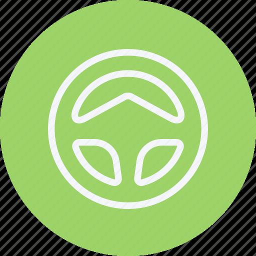 auto, car, steering, transport, transportation, vehicle, wheel icon