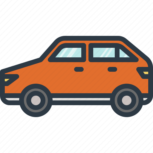 automobile, car, suv, transport, transportation, travel, vehicle icon