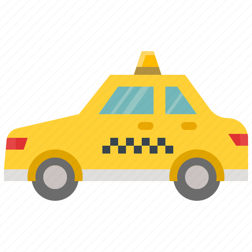 car, delivery, taxi, tourism, transport, transportation, travel icon