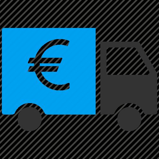 auto, automobile, car, euro, traffic, transport, transportation icon