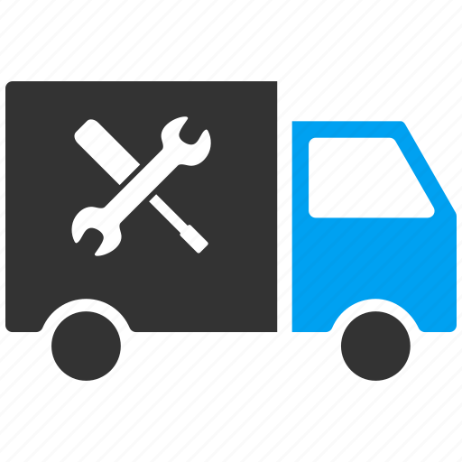auto, car, mechanic, repair, service, transportation, work icon