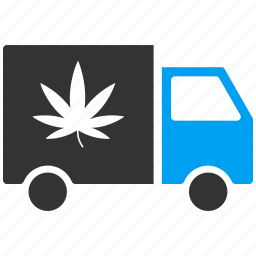 cannabis, delivery, drugs, hemp, marihuana, marijuana, pharmacy icon