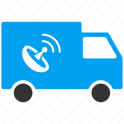 appliance, internet, radio equipment, remote control, technology, tools, wireless icon