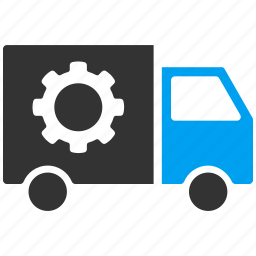 deliver, delivery, logistics, options, shipment, shipping, transportation icon
