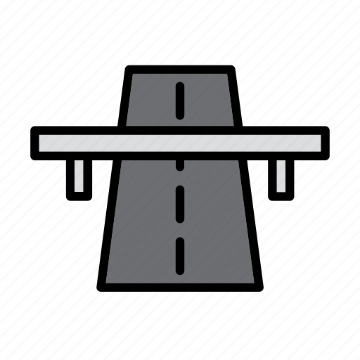 auto, automobile, barrier, car, garage, repair shop icon