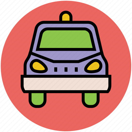 car, police car, police vehicle, security car, transport, vehicle icon