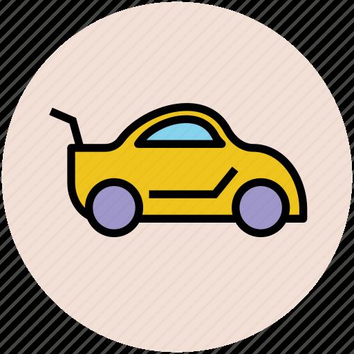 automobile, car, hatchback, luxury, luxury car, racing car, sports car, vehicle icon