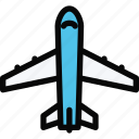 car, logistics, machine, plane, transport, transportation icon