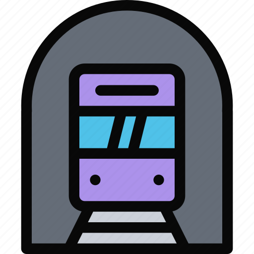 car, logistics, machine, train, transport, transportation icon